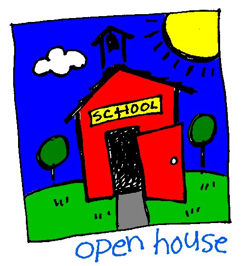Open House photo