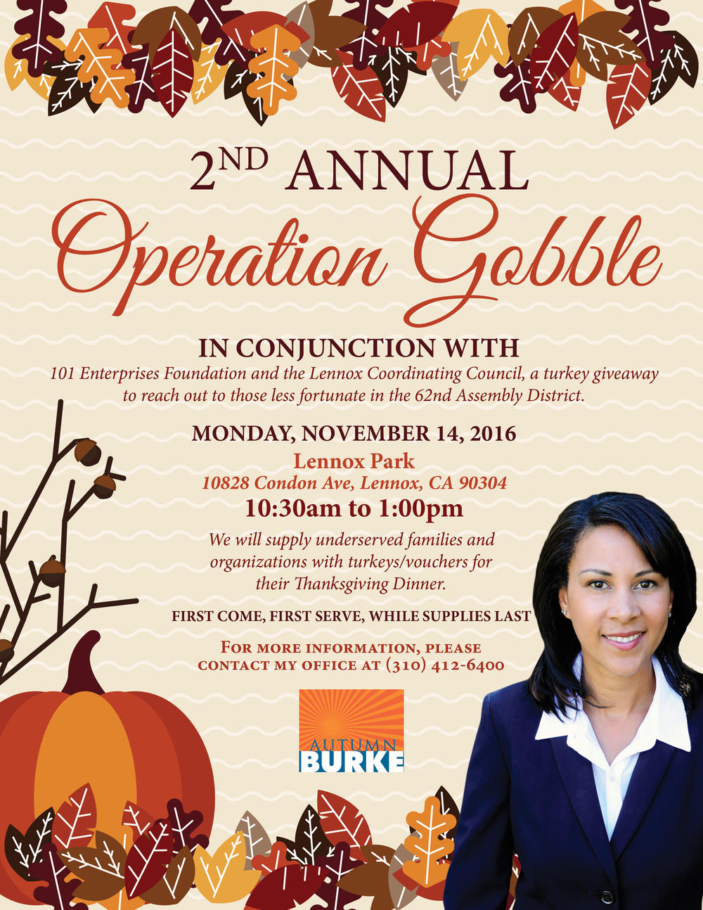 Operation Gobble